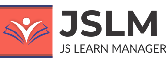 JS Learn Manager